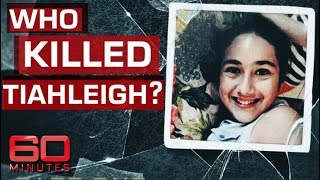 Video Who really murdered foster child Tiahleigh Palmer? | 60 Minutes Australia MP3, 3GP, MP4, WEBM, AVI, FLV Juni 2019