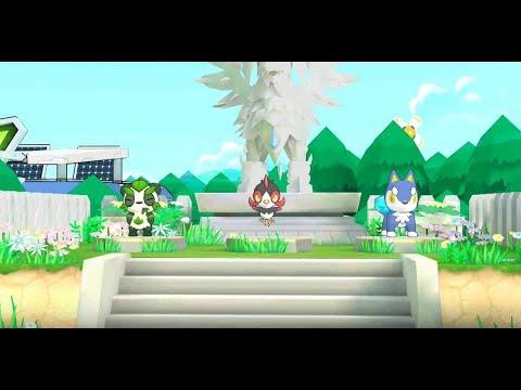 《魔方精靈3D》手機遊戲玩法與攻略教學!