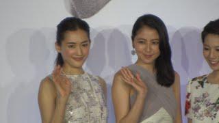 『海街diary』カンヌ国際映画祭記者会見(その3)