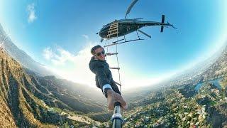 Video THE HELICOPTER ROPE LADDER MP3, 3GP, MP4, WEBM, AVI, FLV Juni 2018