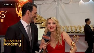 Emmys 2016 | Backstage with Kate McKinnon full download video download mp3 download music download