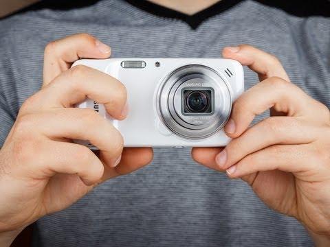 Samsung Galaxy S4 Zoom 10倍光學變焦可通話手機登場