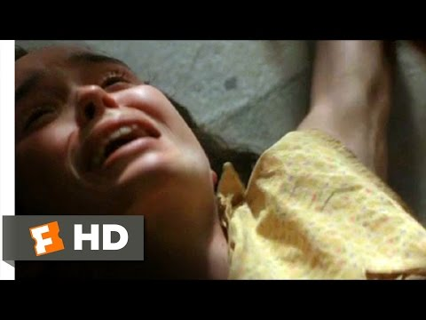 An American Crime (7/9) Movie CLIP - Branding Sylvia (2007) HD