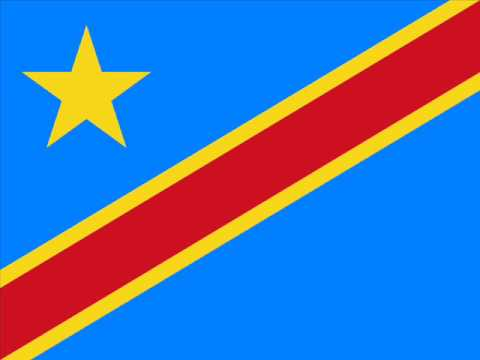 Manajahs Music Culture - DR Congo