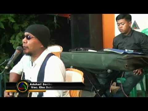 Video ADUHAI SERIBU KALI SAYANG & SHEILA -  SOLO ACCOUSTIC EKO SUKARNO LIVE PATROL 21-4-2018 download in MP3, 3GP, MP4, WEBM, AVI, FLV January 2017