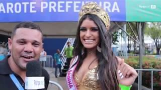 Domingo de Carnaval de Salvador 2018