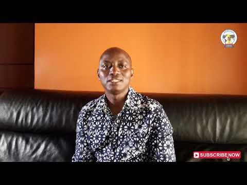 Ubutumwa Pastor Desire H.yageneye aba Pastors,Reverends,Bishops,Apostles,Archbishop  gusa.