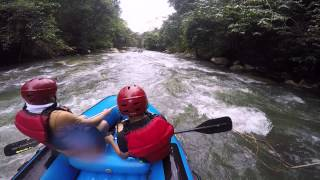 Gopeng Malaysia  city pictures gallery : Gopeng White Water Rafting, Malaysia White Water Rafting