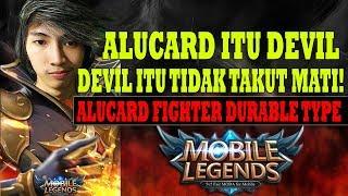 Video ALUCARD SI DEVIL TIDAK TAKUT MATI ! #14 - Mobile Legends MP3, 3GP, MP4, WEBM, AVI, FLV Oktober 2017