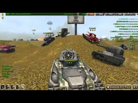 Tanki Online | Gold box by Aflapoid