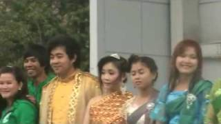 Khmer Culture - khmer phcum ben in korea