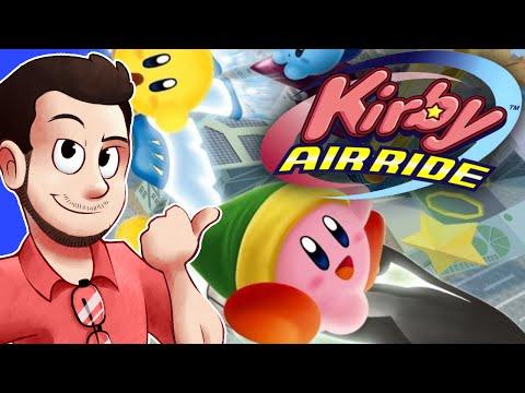 Kirby Air Ride - AntDude