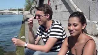 Study Abroad Lyon France Part 1.mov