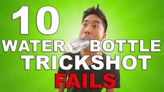 Video Water Bottle Trickshot FAILS (BTS) MP3, 3GP, MP4, WEBM, AVI, FLV September 2018