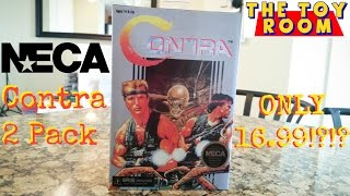 Nonton Neca Contra Bill & Lance 2-Pack ONLY $16.99!? Film Subtitle Indonesia Streaming Movie Download
