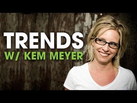 2012 Trends in Church Communications w/ Kem Meyer (Communications Directors at GCC)