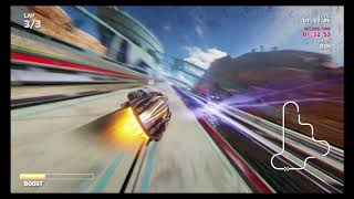 For my next time attack on Fast RMX, we're blazing through the winding Cevo Canyon, where the hypersonic developer time gets beaten by 7 seconds!=======================Subscribe for more content! https://www.youtube.com/subscription_center?add_user=MetalSmasherGamingMy Backloggery: http://www.backloggery.com/MetalSmasher86Help Translate my Videos!: http://www.youtube.com/timedtext_cs_panel?tab=2&c=UCvzwp5nrPwmamBOPSwd4DNwJoin the Curse Union for Gamers! http://www.unionforgamers.com/apply?referral=5ttpm701be6mzxMy Cyberscore Profile: https://www.cyberscore.me.uk/user/2188My Speedrun.com Profile: http://www.speedrun.com/user/MetalSmasher86Twitch: http://www.twitch.tv/Metalsmasher86Facebook: https://www.facebook.com/MetalSmasher86-164602153573538/Twitter: https://twitter.com/MetalSmasher86Miiverse: https://miiverse.nintendo.net/users/MetalSmasher86My Mario Maker Levels: https://supermariomakerbookmark.nintendo.net/profile/MetalSmasher86Steam: http://steamcommunity.com/id/MetalSmasher86/Discord: https://discord.gg/Buzk2W2Game Anyone Video Walkthroughs: http://www.gameanyone.com/MetalSmasher86