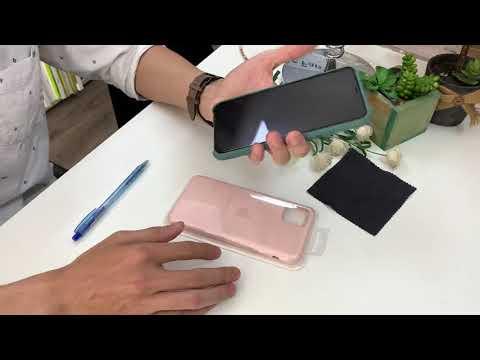 Hướng dẫn tháo ốp iPhone Apple không làm hư góc