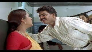 Sivaji Raja Comedy Scene With Surekha Vani