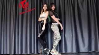 Download Lagu TWICE(트와이스) -OOH-AHH하게 [Dance Cover Collaboration by Nana & L.Kim] Mp3