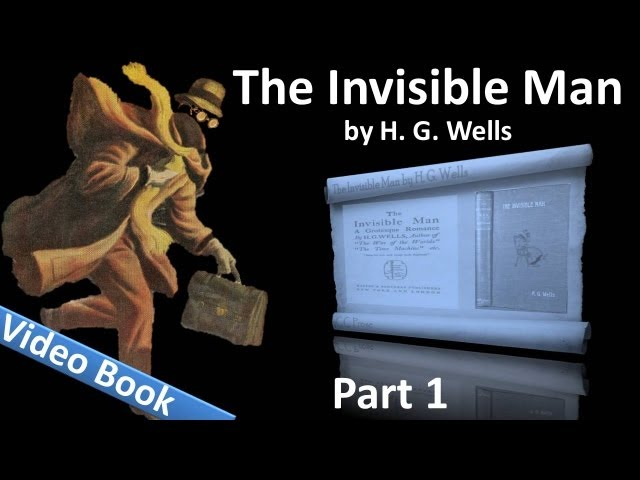 the invisible man full book pdf download