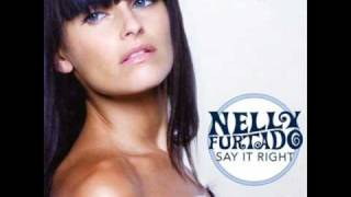 Download Lagu Nelly Furtado - Say It Right (Peter Rauhofer Trance Anthem Mix) Mp3
