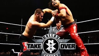 Nonton Nxt Takeover   Dallas Full Show Review   Results    Sami Zayn Vs  Shinsuke Nakamura  April 1 2016 Film Subtitle Indonesia Streaming Movie Download