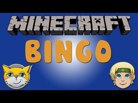 Part 1 - Part 2 - http://youtu.be/R--7-0r_-bo Welcome to a new game on Minecraft PC. I am playing minecraft BINGO against In The Littlewood aka Yogscast Martyn. Map b...