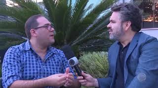 Entrevista com o Geobiólogo - Leandro Rodriguese