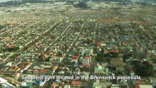 Punta Arenas Chile  City pictures : Documental Punta Arenas Chile