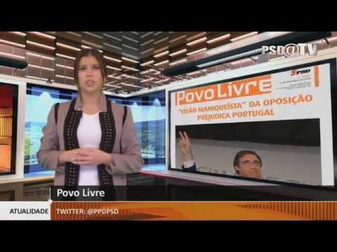 PSD@TV - 127ª Edição
