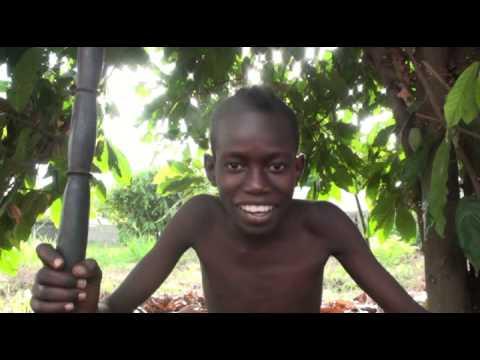 Kirikou en Côte d'Ivoire (2010)