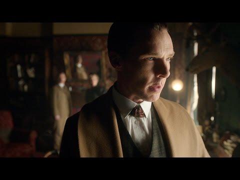 Sherlock Special - Full Promo