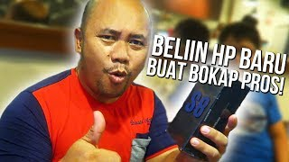 Video DYLAND PROS BELIIN HP BARU BUAT BOKAP!?!? MP3, 3GP, MP4, WEBM, AVI, FLV Januari 2019