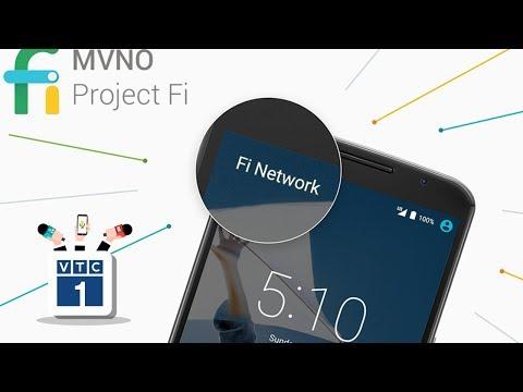 Mạng di động ảo MVNO - xu thế thời đại 5G - Thời lượng: 2 phút và 55 giây.