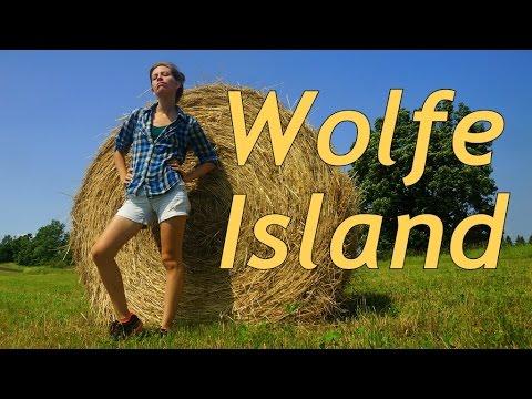 VIDEO: Wolfe Island
