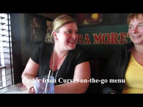Regina Curves Complete 90 Day Challenge Visit to East Side Marios