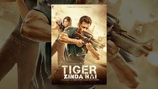 Nonton Tiger Zinda Hai Film Subtitle Indonesia Streaming Movie Download