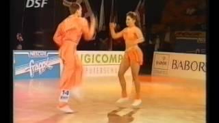 Finale A-Klasse - Weltmeisterschaft 1995