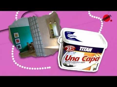 TITAN Una Capa