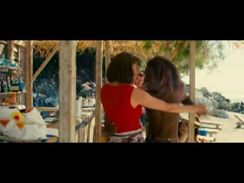 Mamma Mia - Does Your Mother Know