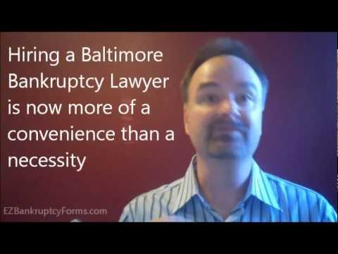 BALTIMORE BANKRUPTCY LAWYER Alternative $44