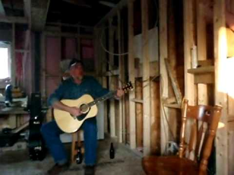 Ben Pitts - acoustic guitar Family Tradition. Hank Williams JR.