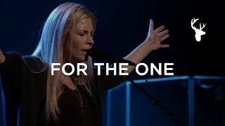 For the One - Jenn Johnson // Live at WorshipU