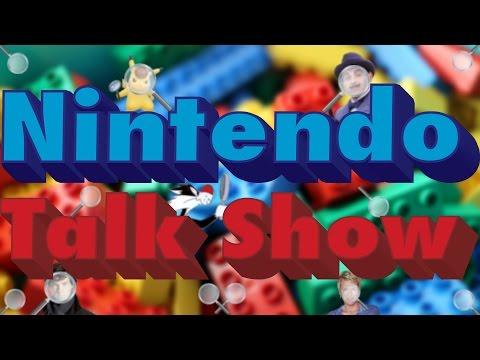 Nintendo Talk Show #90