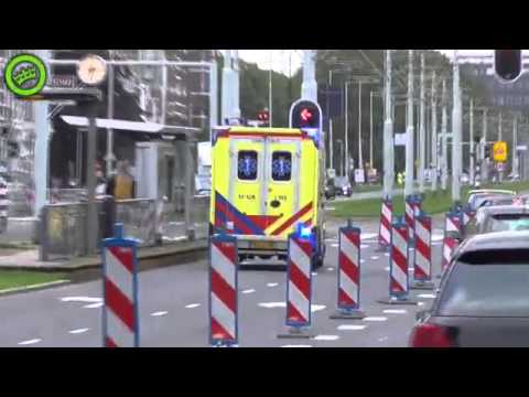The Dutch Ambulance
