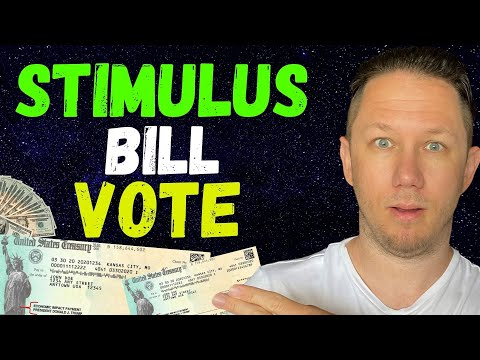 WOW! Second Stimulus Check Update + Debate Special!