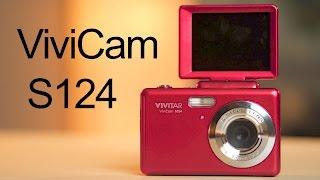 Video ViviCam S124 Full Review - Best Bang for the Buck Camera of 2017? MP3, 3GP, MP4, WEBM, AVI, FLV Juli 2018