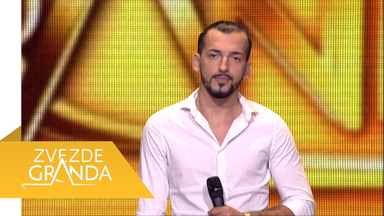 Admir Ibričić – Imam ljubav ali kome da je dam i Voliš li me – (05. 11.) – sedma emisija