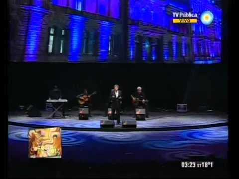 Cosquín 2012 – Sexta luna – Pancho Cabral y Juan Peinado – 25-01-12